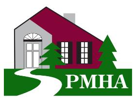 PMHA Logo
